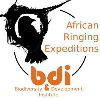 African Ringing Expeditions